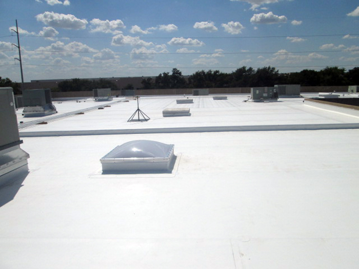 TPO Roofing By Morris U0026 Sons Roofing (Carlisle)