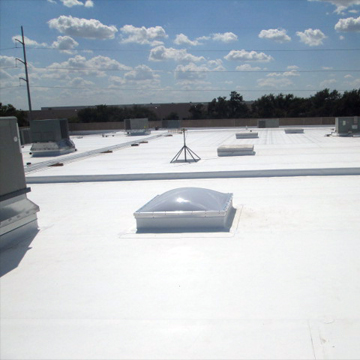 TPO Roofing by Morris & Sons Roofing (Carlisle)