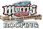 Welcome to Morris and Sons Roofing of Bourbon IN